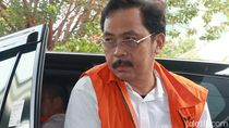 Terbukti Terima Suap-Gratifikasi, Eks Gubernur Kepri Divonis 4 Tahun Bui