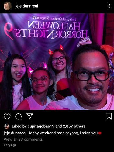 Faisal Harris Liburan Bareng Anak, Jennifer Dunn: Miss You Sayang!