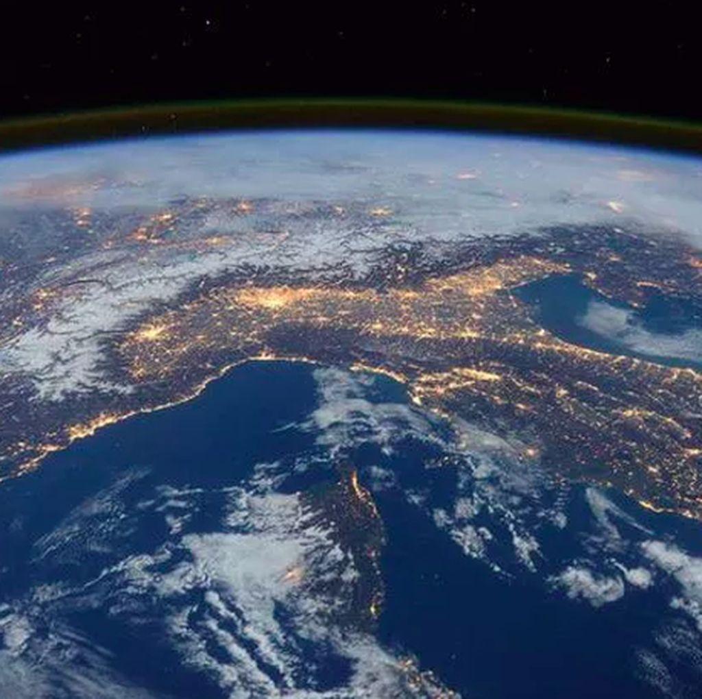 Generasi Kami Sudah Gagal Lindungi Bumi