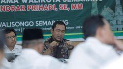 Pemkot Semarang dan UIN Walisongo Bangun Sinergi untuk Pembangunan
