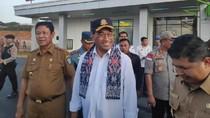 Bandara Anambas Diresmikan Jadi Bukti Pembangunan Indonesia-sentris