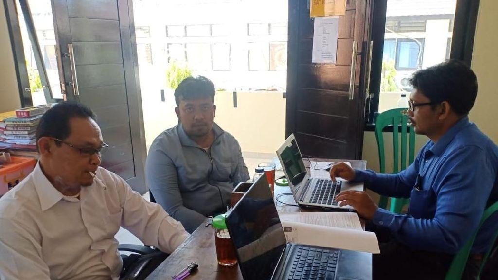 Tilap Gaji 175 Veteran, Oknum Staf Kantor Pos di Bali Ditangkap Polisi