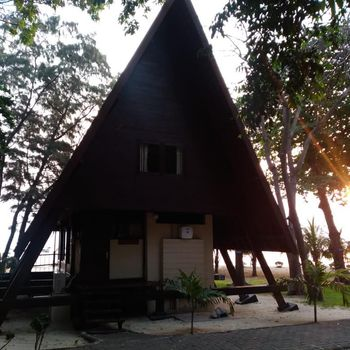 Pulau di Kepulauan Seribu Ini Masih Simpan Kamar Soekarno