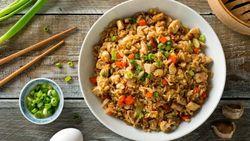 Resep Nasi Goreng Rumahan Hanya dengan 3 Bahan