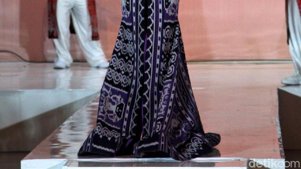 Puteri Indonesia Jolene Marie Bertekad Dapatkan Mahkota Miss International