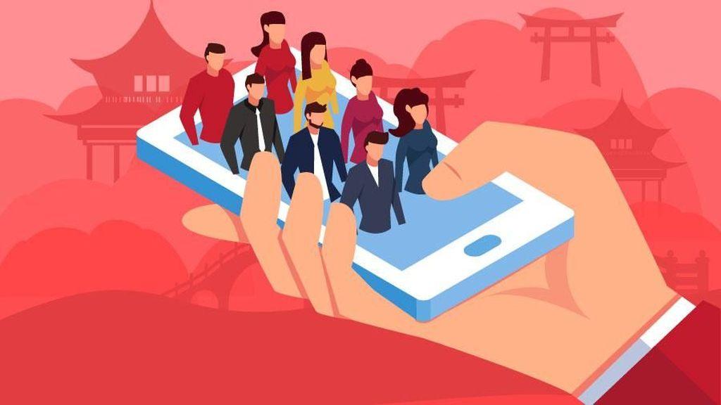 Kisah 10 Orang Tajir China dengan Harta Rp 3.500 T