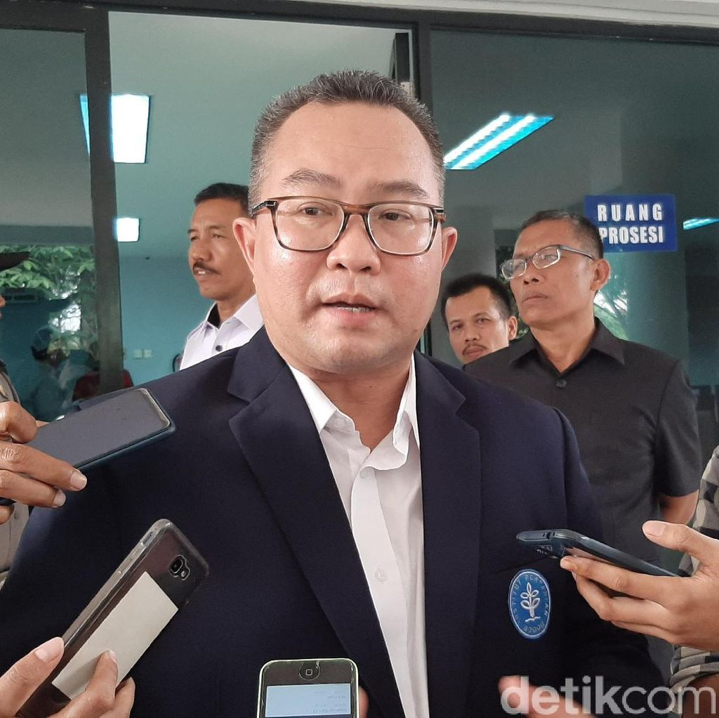 Rektor Minta Kasus Abdul Basith Tak Dikaitkan dengan IPB karena Sudah Mundur