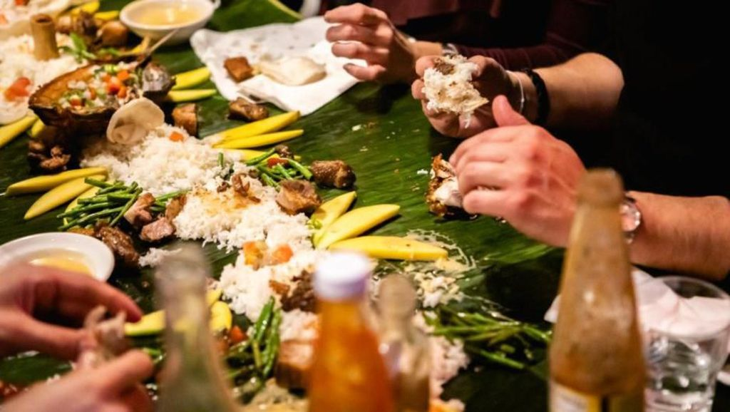 5 Negara Ini Punya Kebiasaan dan Etiket Makan yang Menarik