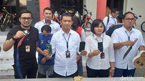 Berkat Patroli Cyber, Tawuran 2 Genk di Surabaya Dapat Digagalkan
