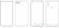 Xiaomi Patenkan Desain Unik Kamera Selfie di Sudut