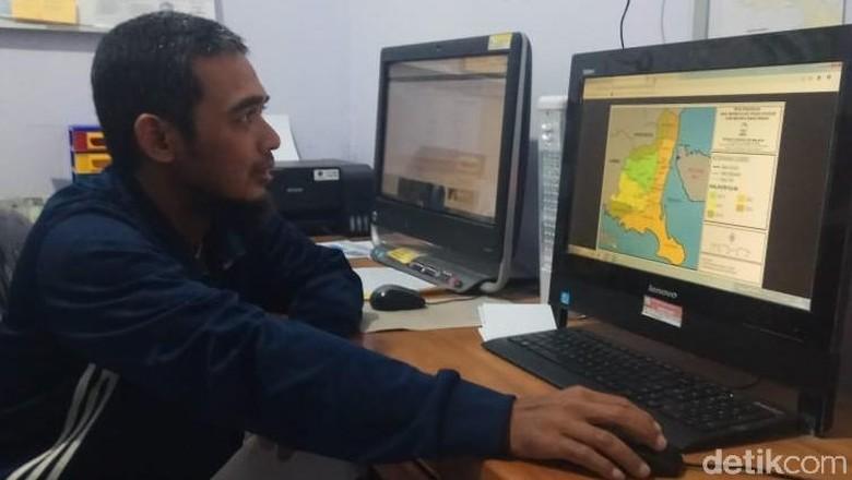 Fenomena Hari Tanpa Bayangan, Suhu di Banyuwangi akan Naik 1 Derajat Celcius