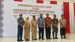 Wagub Papua Barat Minta Internet di Raja Ampat Lebih Ngebut