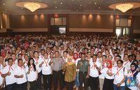 Crazy Rich Surabaya Beraksi Lagi! Kini Deklarasi Investasi