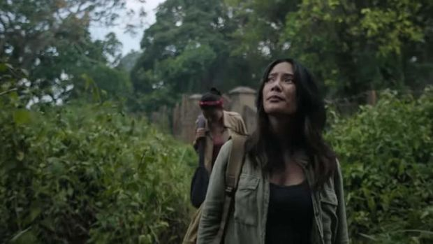 'Perempuan Tanah Jahanam' Raih 501 Ribu Penonton di Akhir Pek