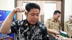 Gubernur Minta Warga Laporkan Pemudik yang Sudah Telanjur Masuk Sumsel