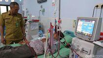 Permenkes No 30 Tahun 2019 Ancam Pelayanan Cuci Darah di Trenggalek