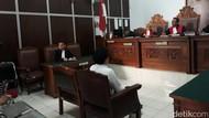 Jaksa Belum Siap, Sidang Tuntutan Jefri Nichol Ditunda