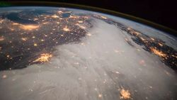 Pandemi Corona Bikin Planet Bumi Lebih Tenang