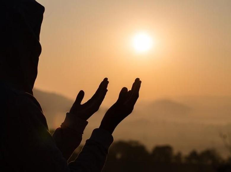 Doa Ketenangan Hati agar Tidak Sedih dan Diberi Kemudahan