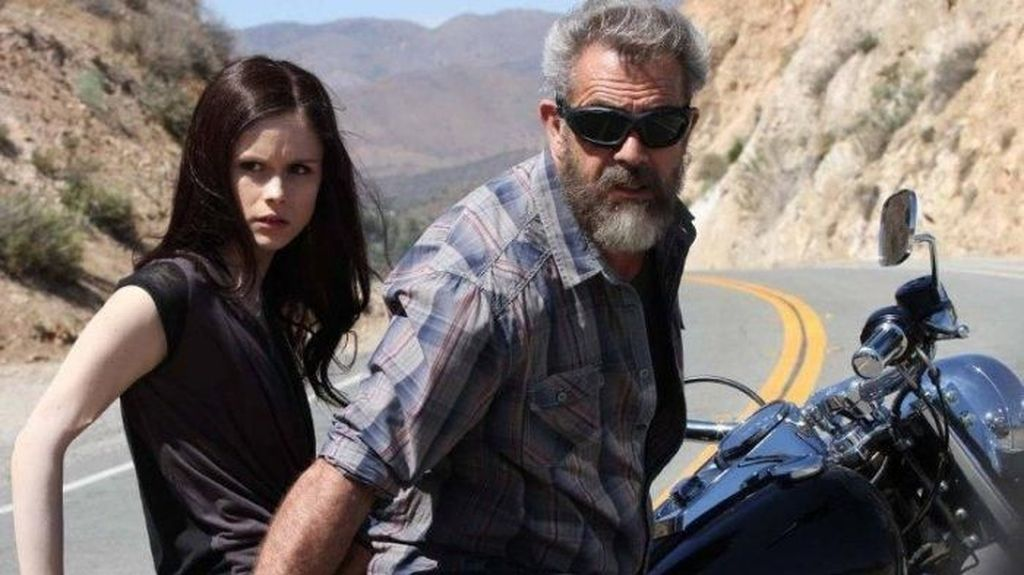 Blood Father, Film Aksi Misteri yang Diperankan oleh Mel Gibson