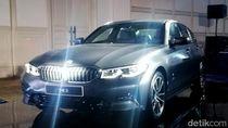 Sedan Seri 3 Masih Jadi Tulang Punggung BMW di RI