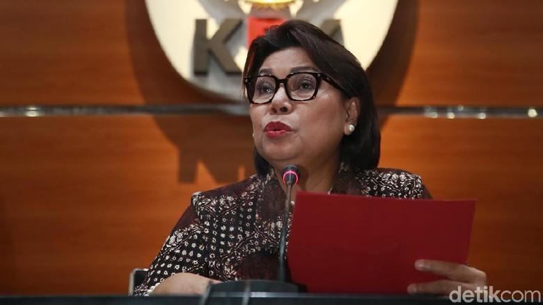 KPK: Bupati Indramayu Pakai Uang Suap untuk Bayar Dalang