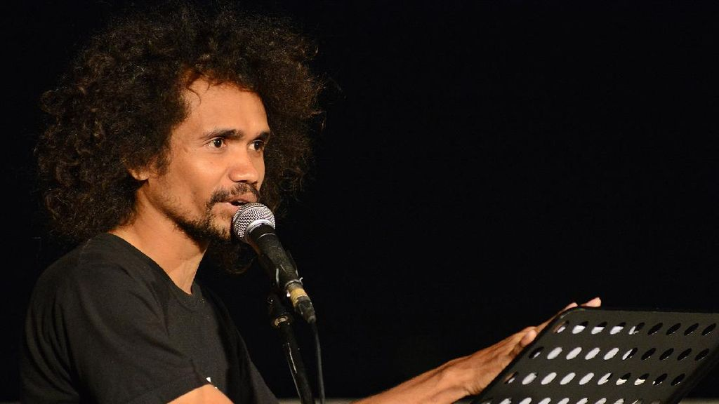 Syarat Kasus Perusakan Sastrawan Felix Nesi Selesai Kekeluargaan