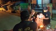 BPBD Magelang Bagikan 2.000 Masker