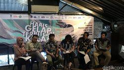 Demokrasi RI Diyakini Kian Kelam di Periode ke-2 Jokowi