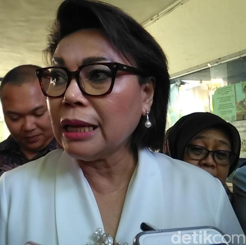 Jokowi Belum Terbitkan Perppu, KPK: Pokoknya Kita Tetap Kerja