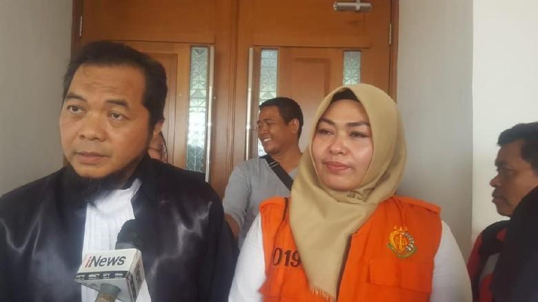 Ina Perekam Penggal Jokowi Divonis Bebas, Jaksa Kasasi