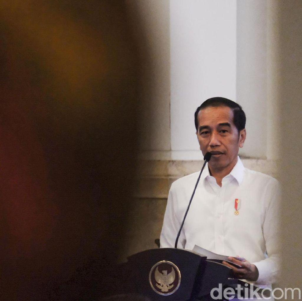 Pesan untuk Jokowi Agar Ekonomi Nggak Loyo di Periode Kedua