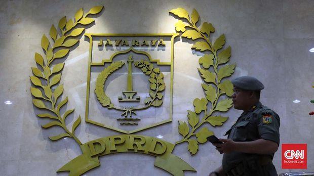 DPRD DKI mendorong pengalihan pos anggaran TGUPP dari Bappeda ke dana operasional Gubernur DKI.