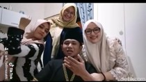 Ini Kata Lora Fadil soal Video Lip Sync Lagu Madu Tiga yang Viral