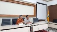 Posting Status Diduga Soal Wiranto, Dosen Untidar Diperiksa Kampus