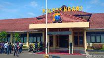 Staf TU SMKN di Ngawi Dilaporkan Cabuli Anak Keterbelakangan Mental