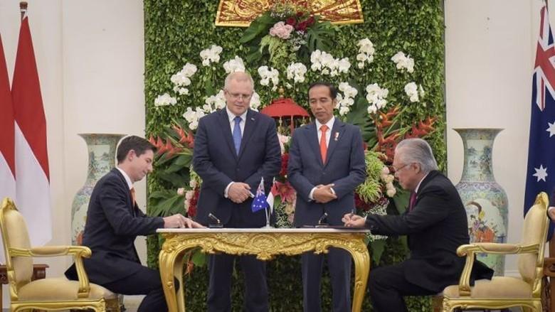 Politisi Oposisi Australia Tolak FTA dengan Indonesia: Itu Tindakan Berbahaya