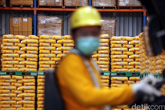 Perusahaan bahan kimia untuk konstruksi dan industri, Sika semakin mengukuhkan bisnisnya di Indonesia dengan meresmikan pabrik ketiga yang berlokasi di Cibitung.