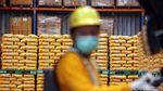 Melihat Pabrik Bahan Konstruksi Terbesar Asia di Cibitung