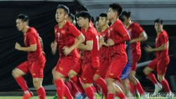 Malaysia Vs Vietnam: Siapa Bisa Jegal Golden Star Warriors?
