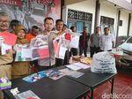 Penyelundupan 16 Ribu Baby Lobster dari Trenggalek ke Jakarta Digagalkan