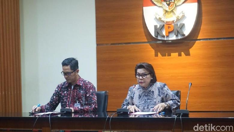 KPK Ungkap Kode Suap Mangga Manis di Kasus Bupati Indramayu