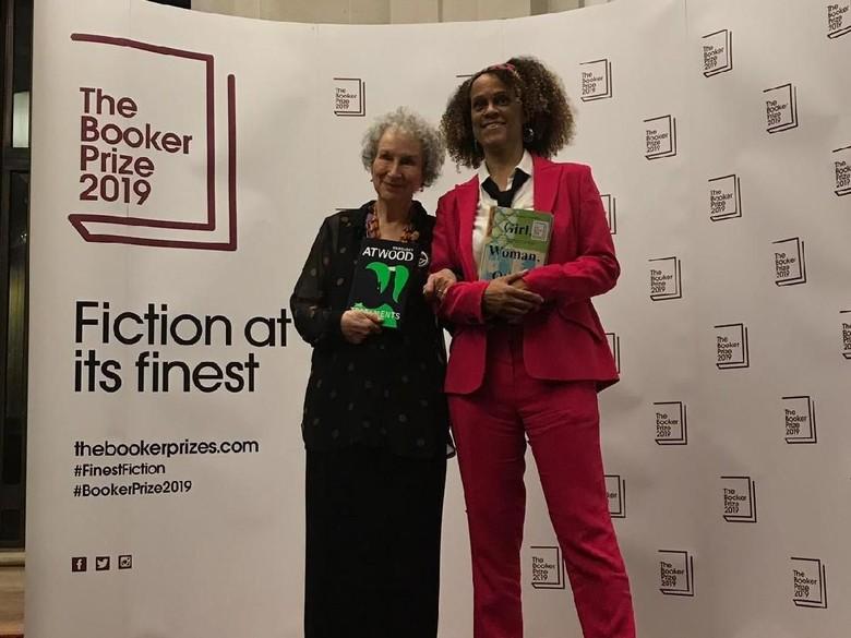 Foto: Man Booker Prize/ Istimewa