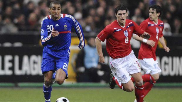 David Trezeguet pernah memenangkan Piala Dunia dan Piala Eropa bersama Prancis tetapi gagal dalam adu penalti di final Piala Dunia 2006.