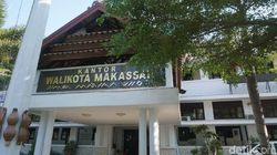 15 Sekretaris Kecamatan di Makassar Dicopot, Ini Penyebabnya
