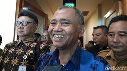 Ketua KPK Minta Kapolri dan Jaksa Agung Efektifkan e-SPDP