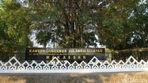 Perusak Pagar Kantor Gubernur Sulsel yang Orasi Siap Lawan Tuhan Ditangkap