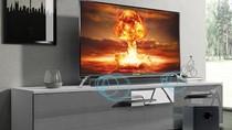 Polytron Cinemax Soundbar, LED TV dengan Suara Menggelegar