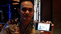 Ditlantas Polda Sulsel Mulai Terapkan Pembuatan Smart SIM