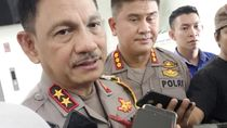 Polda Sulsel Larang Unjuk Rasa Hingga Pelantikan Presiden